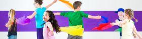 Children Dance Classes