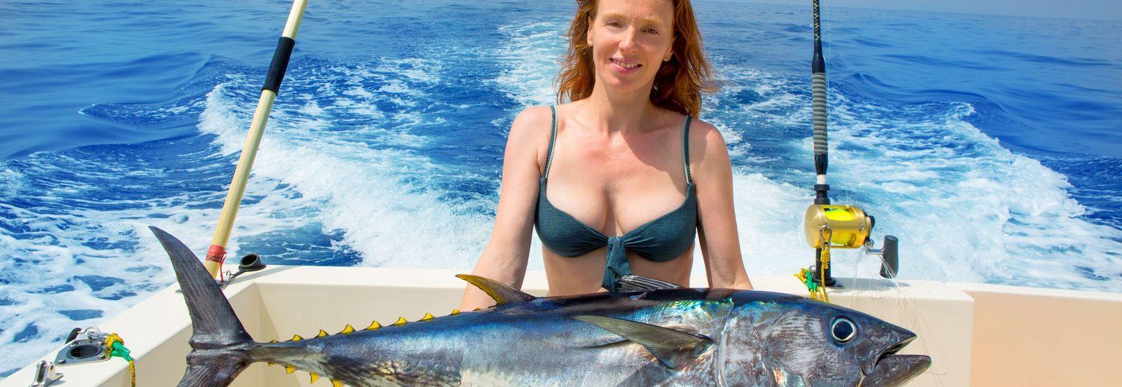 FULL DAY FISHING