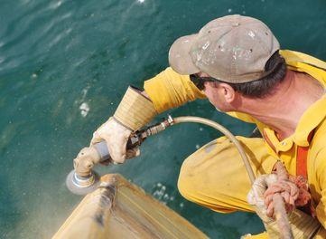 Docks Repair