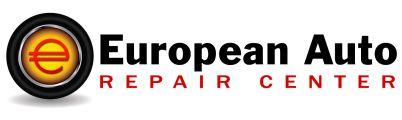 European Auto Repair Logo