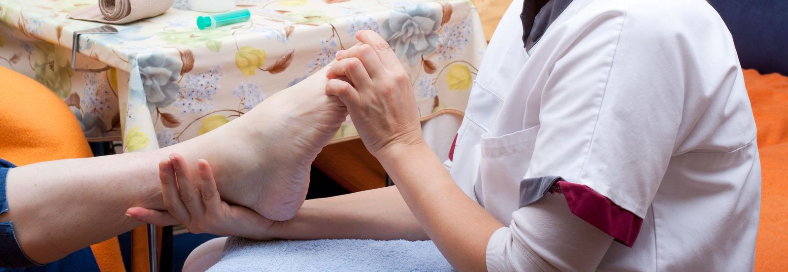 FOOT CARE SERVICES