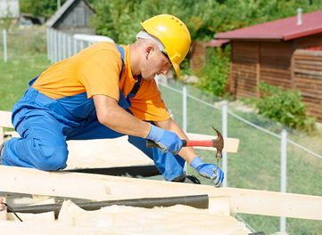 Timber Frame Home Builders
