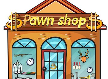 Pawn Services