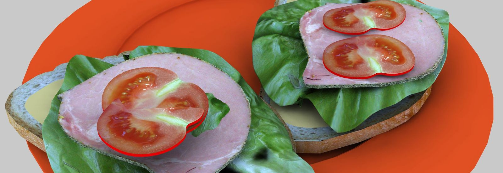 Sandwiches and Salads