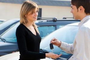 Vehicle Purchase