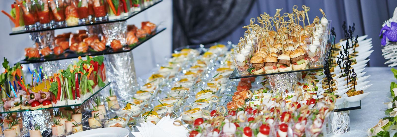 EVENT PARTY CATERING