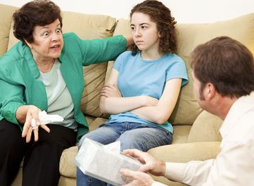 Family Therapist
