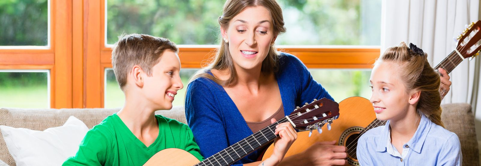 PRIVATE IN HOME LESSONS