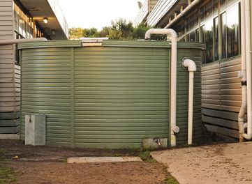 Water Catchment Systems